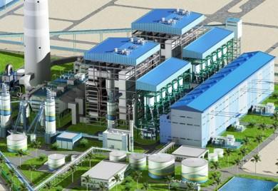 Nhà máy điện Mông Dương 2