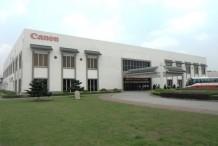Canon Bac Ninh Factory