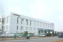 Honda Ha Nam Factory