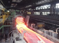 Tăng trưởng ngành thép: Bước đầu khả quan