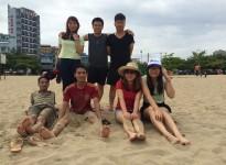 Kỳ nghỉ mát 2015 của đại gia đình KSVC
